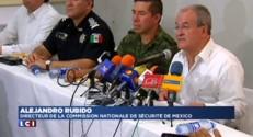 """Mexique : """"La fusillade a duré trois heures"""" déclare le directeur de la commission de sécurité"""