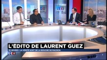 35 heures : la vérité sort de la bouche de Macron