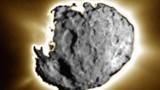 On a retrouvé le noyau d'une comète tombée sur Terre voilà 28 millions d'années