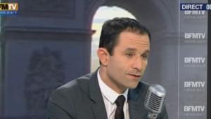 Hamon Benoît