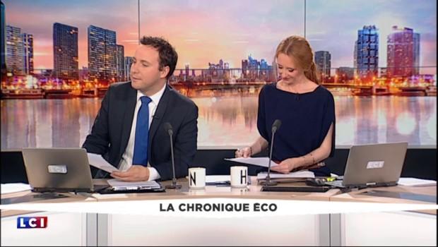 Les paris en ligne, la chronique éco d'Isabelle Gounin