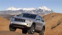 Photo 15 : Jeep Grand Cherokee 2011 : inopportun ?