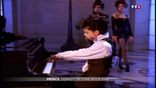 Prince : une Rock Star est morte