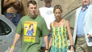TF1/LCI Le couple McCann