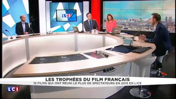 Trophées du Film français 2016 : comment ça marche ?