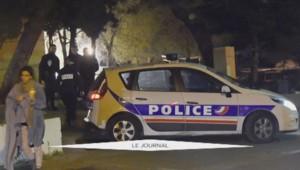Une fusillade dans les quartiers nord de Marseille fait 3 morts et 3 blessés dans la nuit de samedi à dimanche 3 avril.