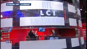 """Arnaud Montebourg : """"Nous sommes des euro-critiques"""""""