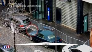 Attaque à Barbes : l'assaillant n'avait pas de lien avec un réseau islamiste