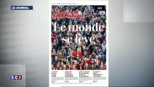Charlie Hebdo : Libération et l'Humanité sortent exceptionnellement ce dimanche