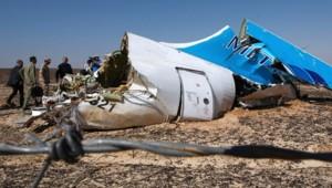 Des Britanniques extrémistes sont-ils impliqués dans le crash de l'avion russe dans le Sinaï. Des médias britanniques l'affirment
