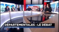 """Eric Ciotti (UMP) : """"Carton rouge à ceux qui ont fait cette réforme stupide"""""""