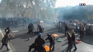 Espagne : ces expulsions qui choquent le pays