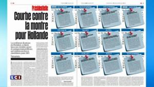 Frappes contre Daech, migrants, code du travail... La revue de presse du 7 septembre