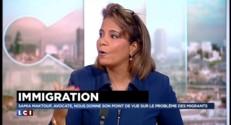"""Immigration clandestine : une avocate dénonce un """"amalgame"""""""