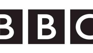 Le logo de la BBC.