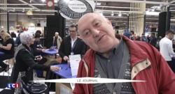 Les seniors à la Foire de Paris : la découverte des nouvelles technologies