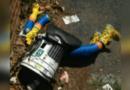 Robot détruit (03/08)