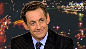 TF1-LCI : Nicolas Sarkozy, invité du journal de 20H de TF1 le 23 novembre 2006