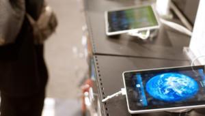 D'ici 2017, les possesseurs de tablettes vont quadrupler en Europe.