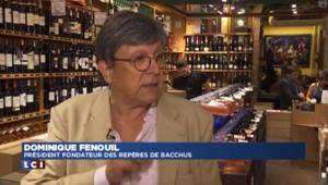 La foire aux vins, un bon moment pour faire découvrir aux clients des crus venus d'ailleurs