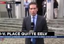 Le départ de Jean-Vincent Placé très commenté à La Rochelle