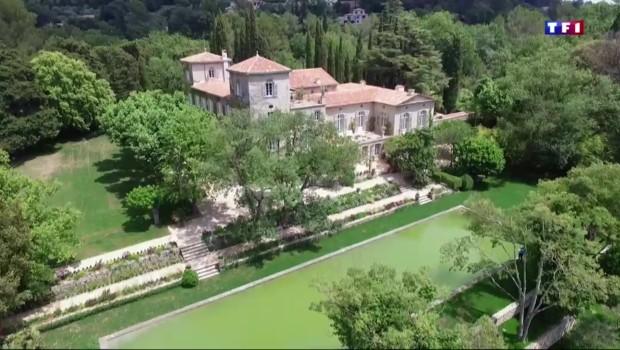 Les villas de la Côte d'Azur (2/5) : la Colle Noire, le château de Christian Dior