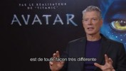 Avatar - Interview de Stephen Lang