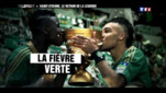 ASSE-Rennes, la fivre verte aprs la finale de Coupe de la Ligue