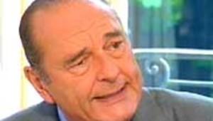Chirac 14 juillet