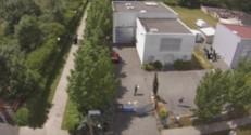 Dammartin-en-Goële : reconstitution (02/07)