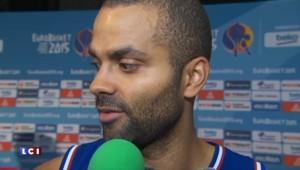 """Euro de basket : """"Il va falloir qu'on joue comme ça si on veut faire quelque chose"""""""