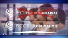 Le service anti-démarchage téléphonique, Bloctel, lancé ce mercredi : comment ça marche