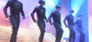 Lord of the Dance avec Michael Flatley