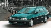 TOYOTA Avensis Break 2.0 D4-D Linea Sol - 1999