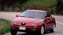 ALFA ROMEO GTV 2.0i 16V TS L - 1998