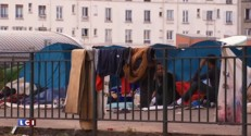 Que vont devenir les 350 migrants évacués du boulevard de la Chapelle ?