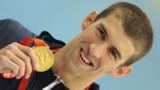 Phelps, la légende en marche
