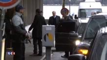 """Conflit russo-ukrainien : John Kerry est """"plein d'espoir"""" après sa rencontre avec Sergueï Lavrov"""
