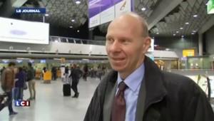 """Grève Lufthansa en Allemagne : """"C'est très énervant !"""""""