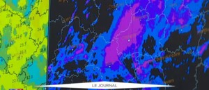 Intempéries : records de pluie battus à Arras, Amiens, Paris ou encore Orléans