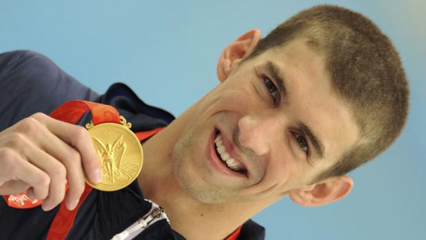 Michael Phelps (en 2008)