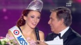 Miss Alsace Miss France 2012 Jean-Pierre Foucault