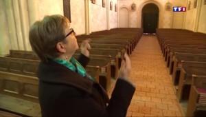 Sarthe : à Vion, les cloches de l'église ne sonneront plus