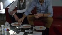 """Un """"halal test"""" pour détecter la présence d'alcool ou de porc dans les assiettes"""