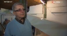 """Andréas Lubitz, """"un jeune homme sociable"""" selon Dieter, membre du même club d'aviation"""