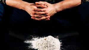 De la cocaïne (Image d'illustration).