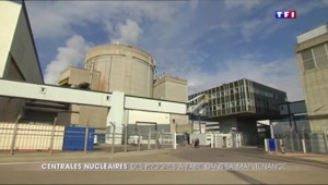 L'état des générateurs dans les centrales nucléaires, inacceptable