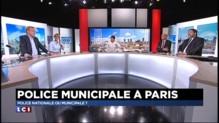 """""""La police démunie"""" face aux incivilités estime De Montvalon"""