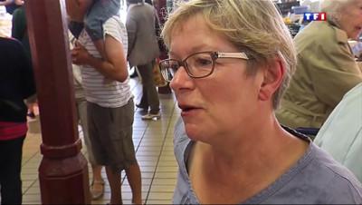 Le 13 heures du 28 août 2014 : Les Fran�s ne font pas confiance au nouveau gouvernement - 213.94578411102296