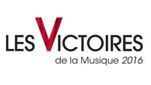 Les Victoires de la musique 2016
